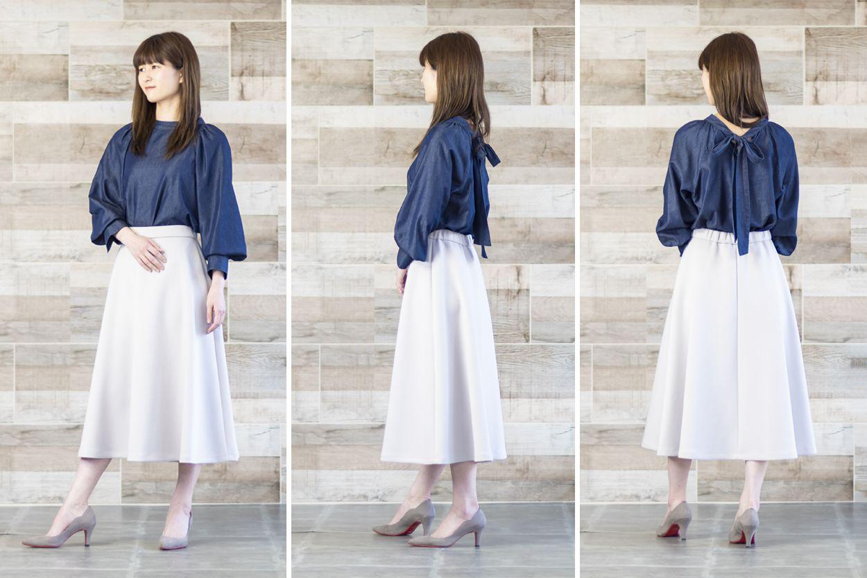 「Fashionable and Fun Autumn 2021」 初秋のコーディネート