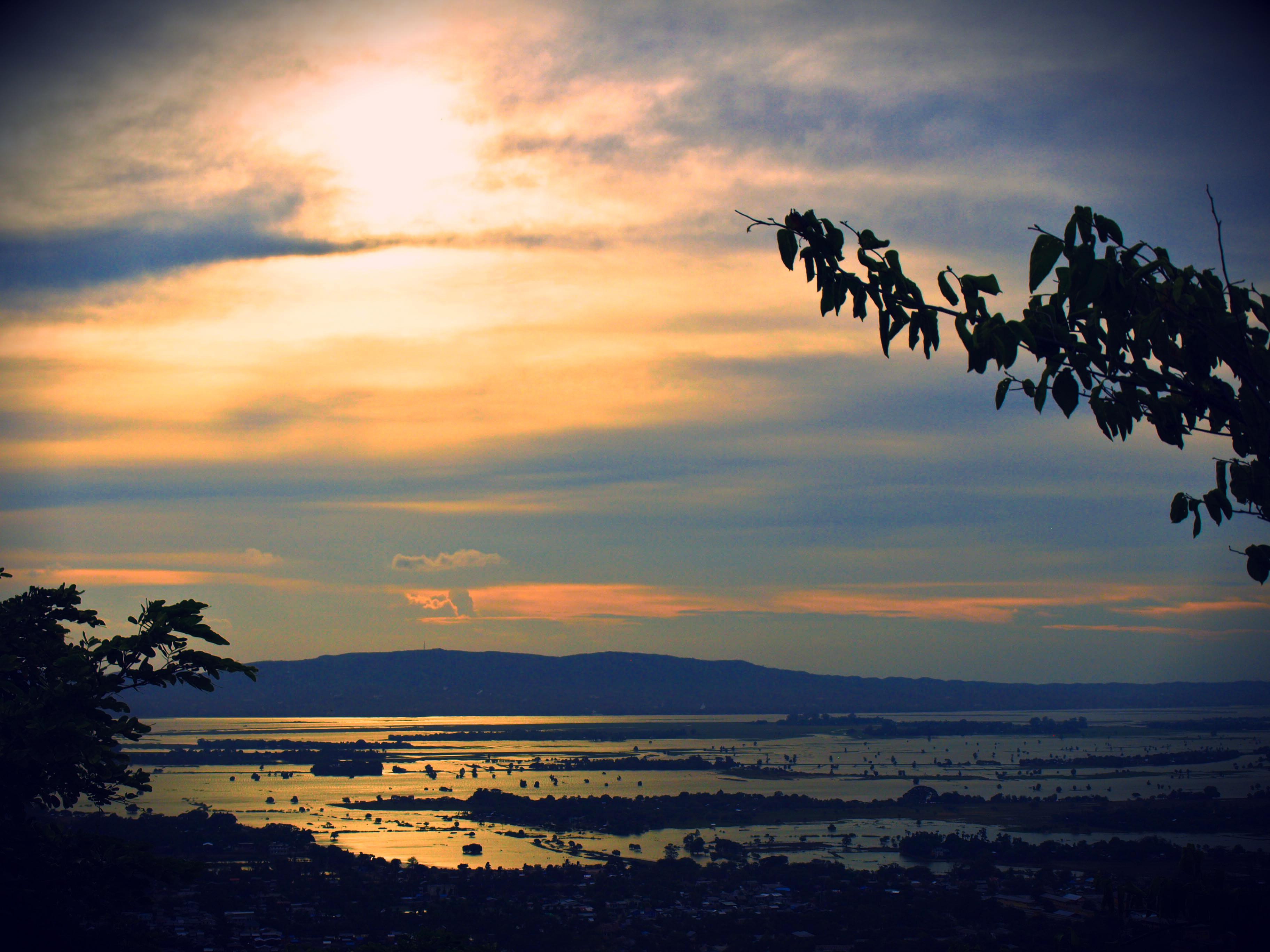 10/22(木)オンラインイベント「おうちで旅するミャンマー マンダレー編」にて紹介した色々