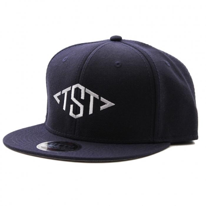 TST SNAPBACK CAP 再入荷