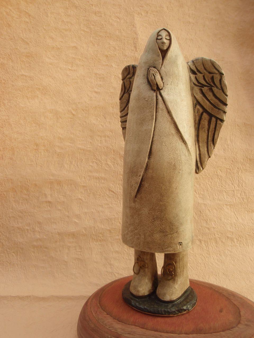 令和元年・天使のモチーフは、きっと私のライフワーク