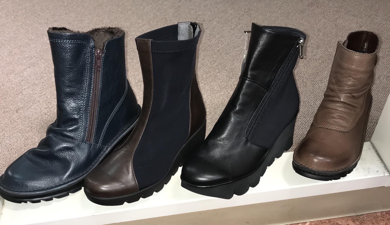 今年も人気のブーツ、ド~ンと入荷しました☆