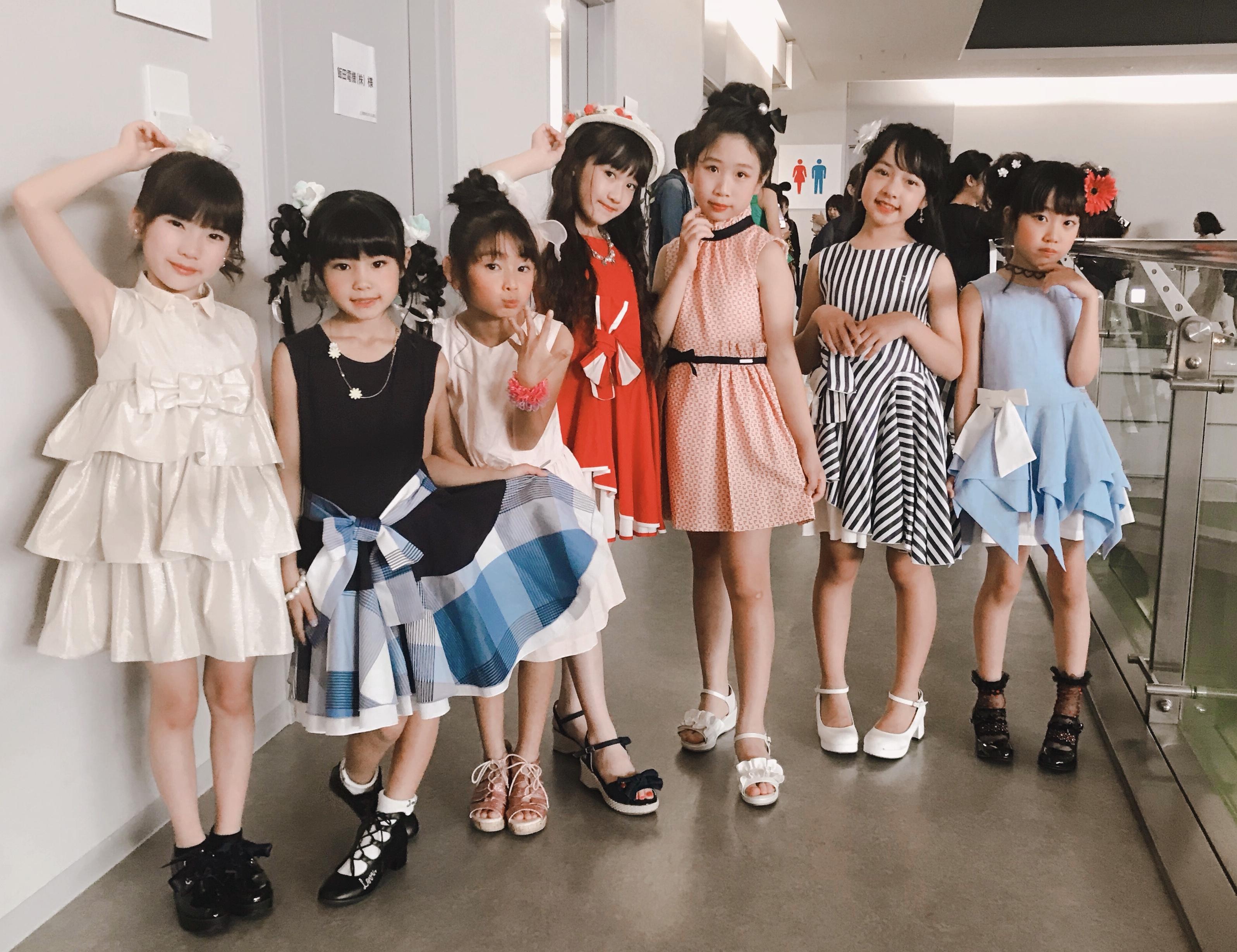 LITTLE CAMDEN【リトルカムデン】ファッションショー開催報告☆