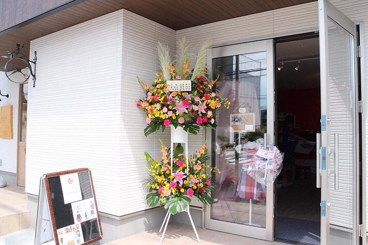 LITTLE CAMDEN路面店第1号がオープンしました!!