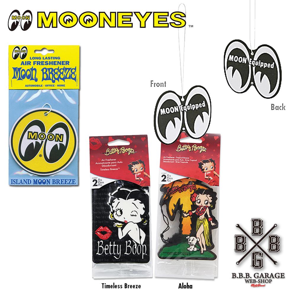 """mooneyes""製品の取扱い開始致しました!!"