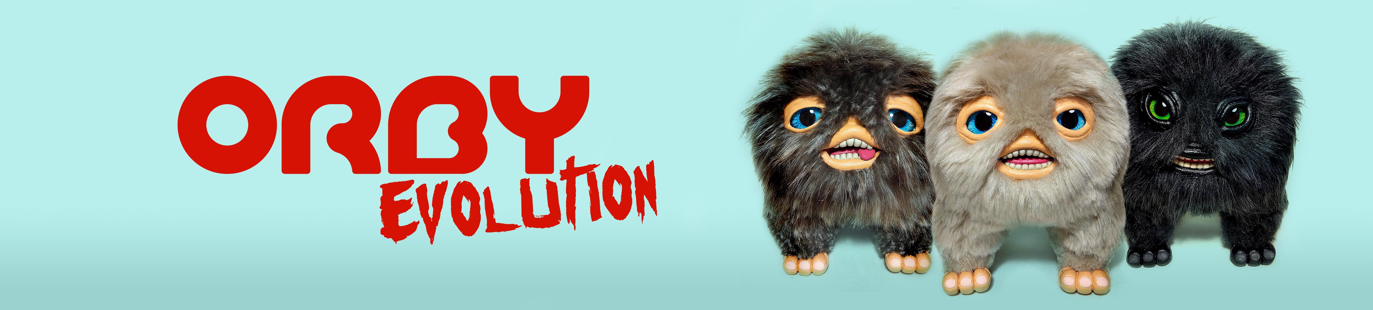 """オービー進化!! """"ORBY EVOLUTION""""販売開始です!"""