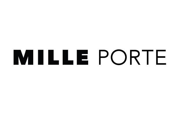 【NEWS】MILLEPORTE(ミレポルテ)にて一部商品取扱い開始