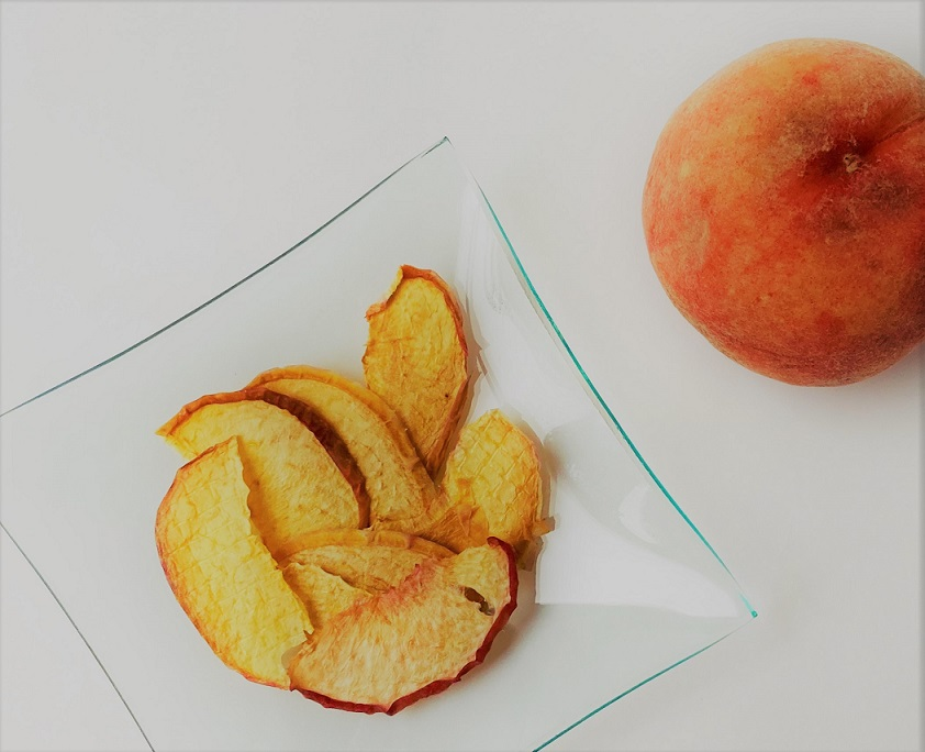 9月ミニすやっき「桃」