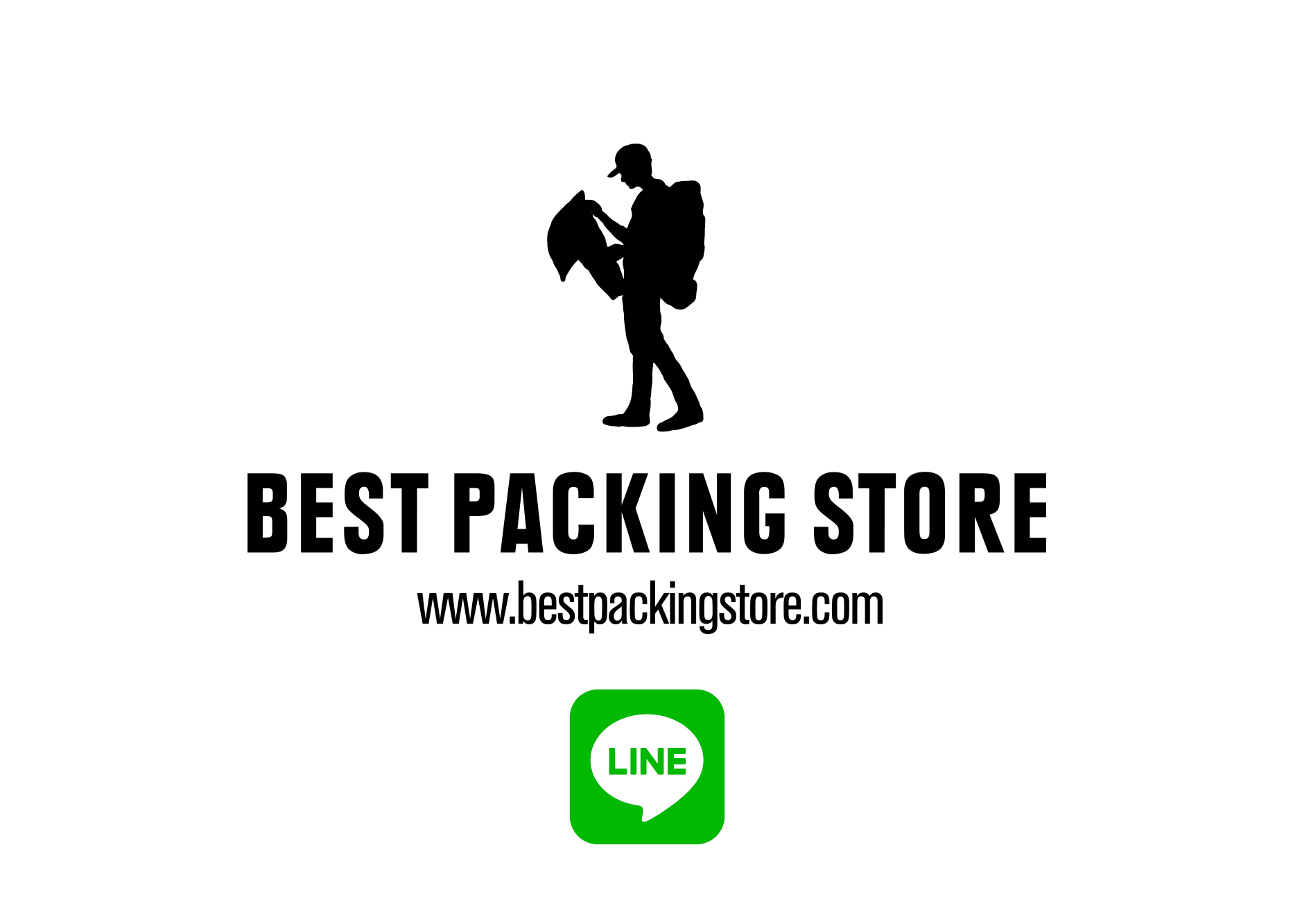 BEST PACKING STORE OFFICIAL LINE ACCOUNT START