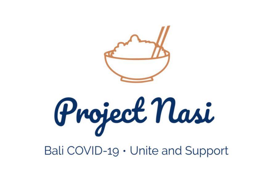 バリ島救済のクラウドファンド/Project Nasi(プロジェクト・ナシ)に参加します!