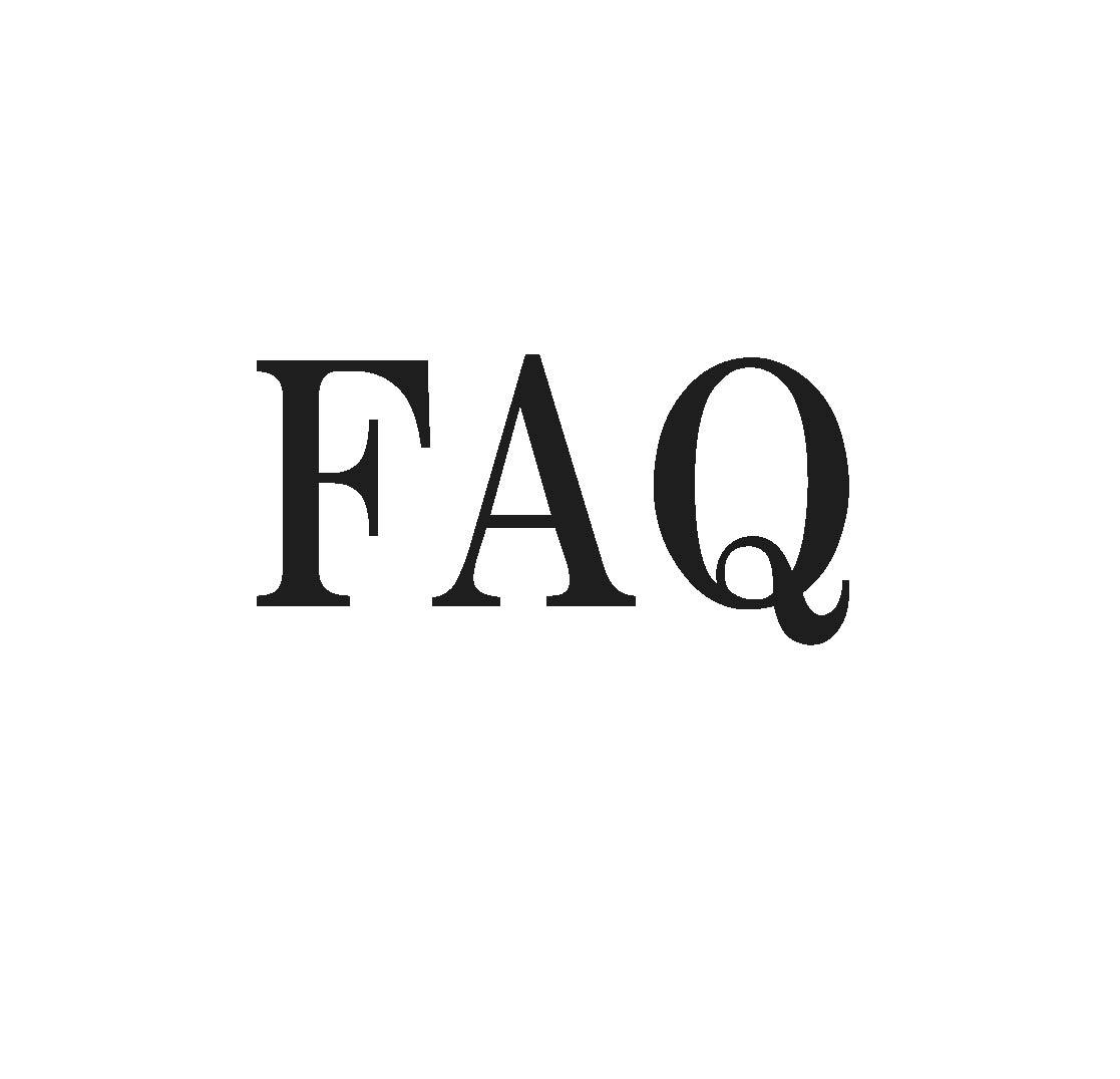 <FAQ>よくあるご質問
