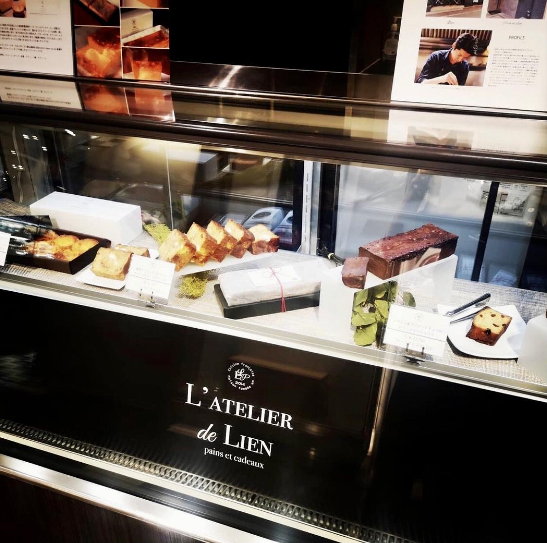 期間限定ポップアップストア 新商品「北海道小豆のチーズケーキ」