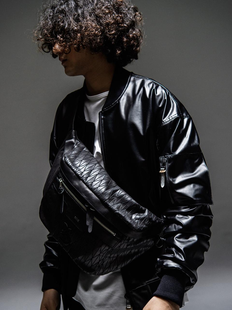RESOUND CLOTHING | DECADE COLLABO BODY BAG