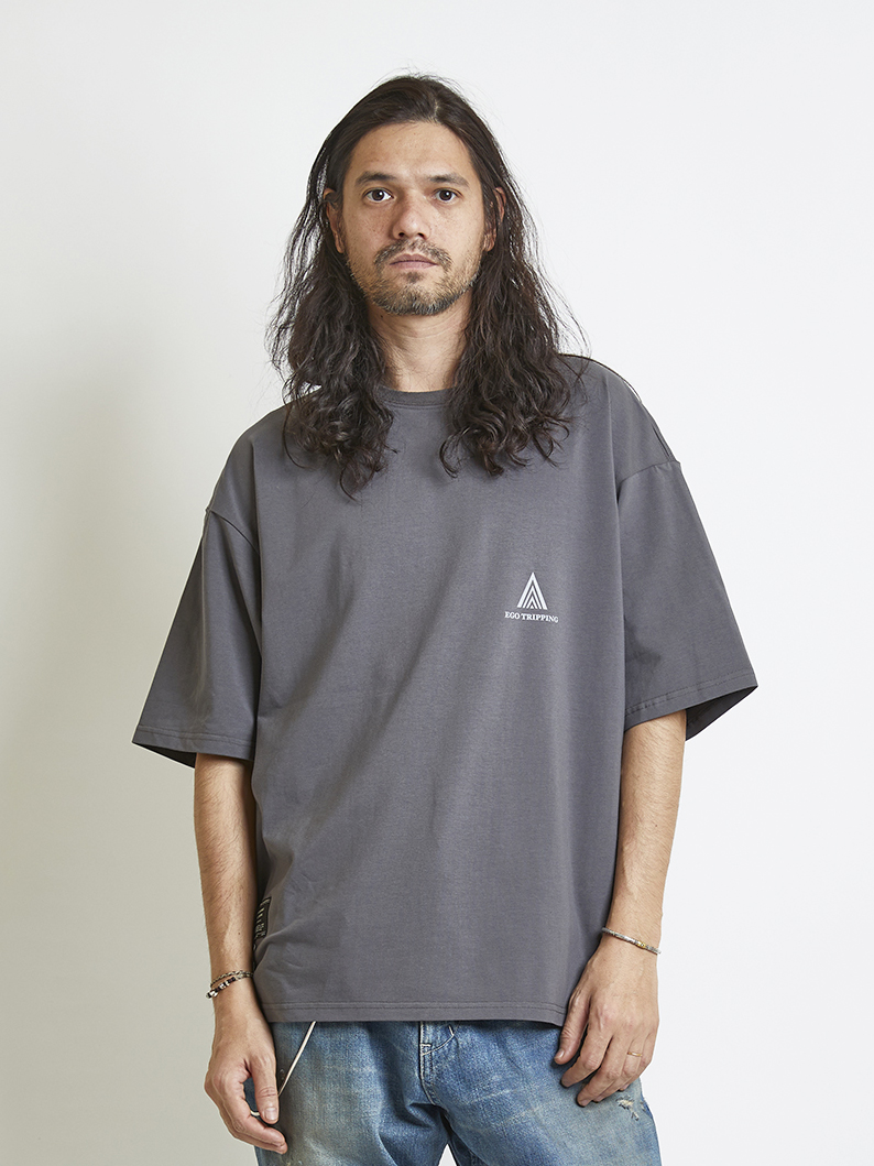 EGO TRIPPING | RUNNUP TEE