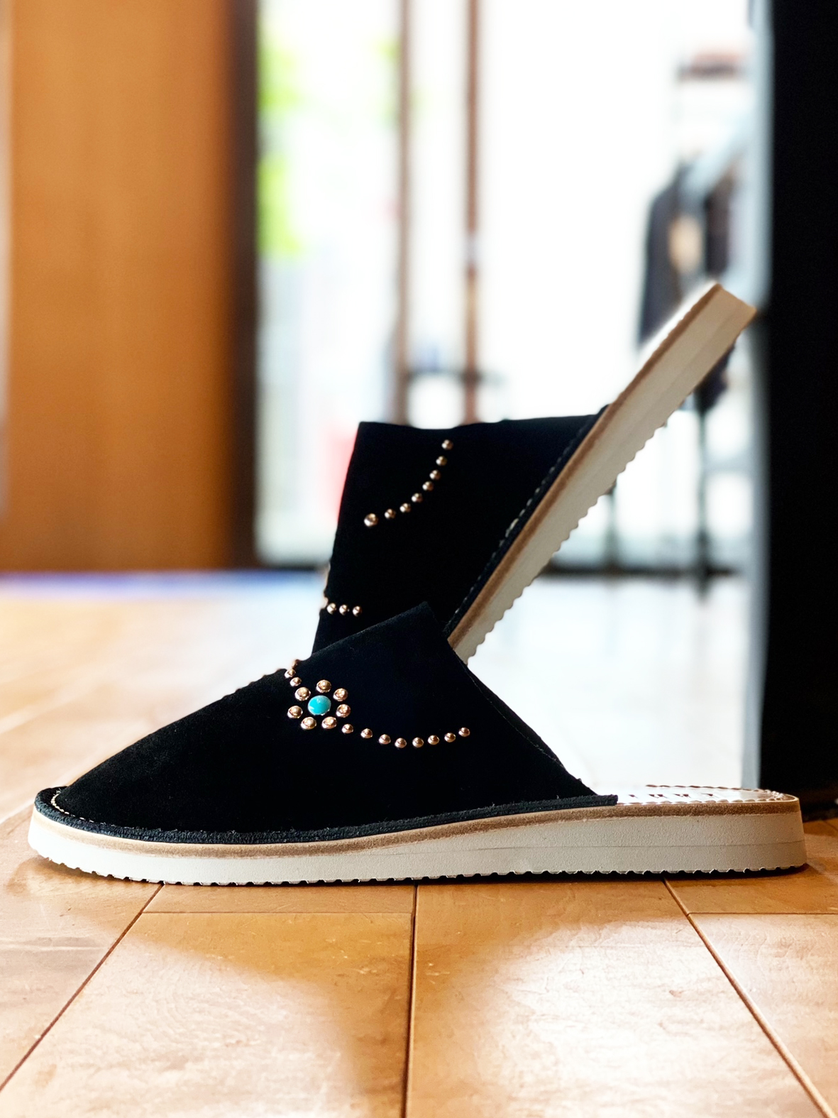 EARLE (アール) | In-out slipper