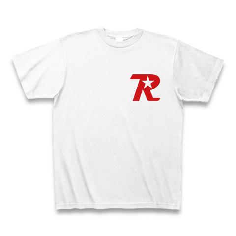 オンラインショップ限定 R-logo Breast Tシャツが3色追加されました。