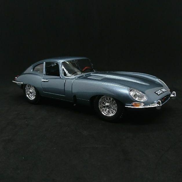 1961 ジャガー E-type