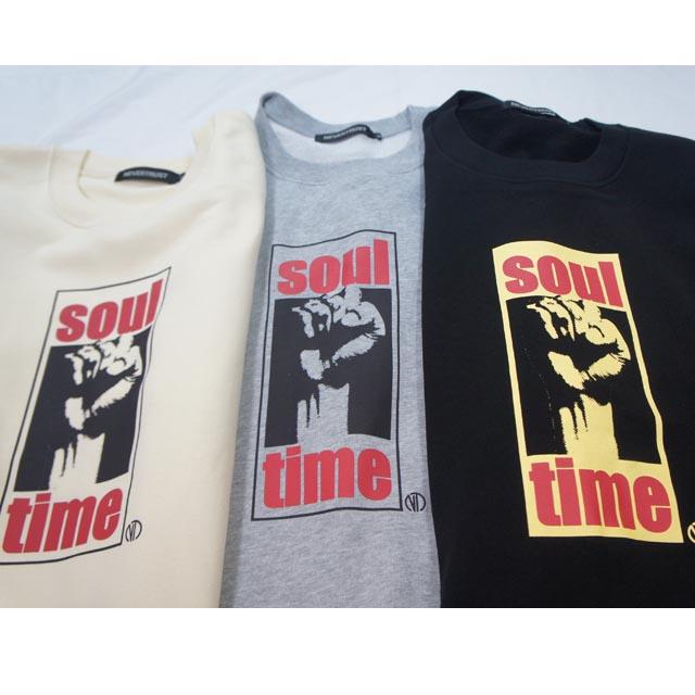 SOUL TIME & BRACES SOUL CLUB 2nd Anniversary
