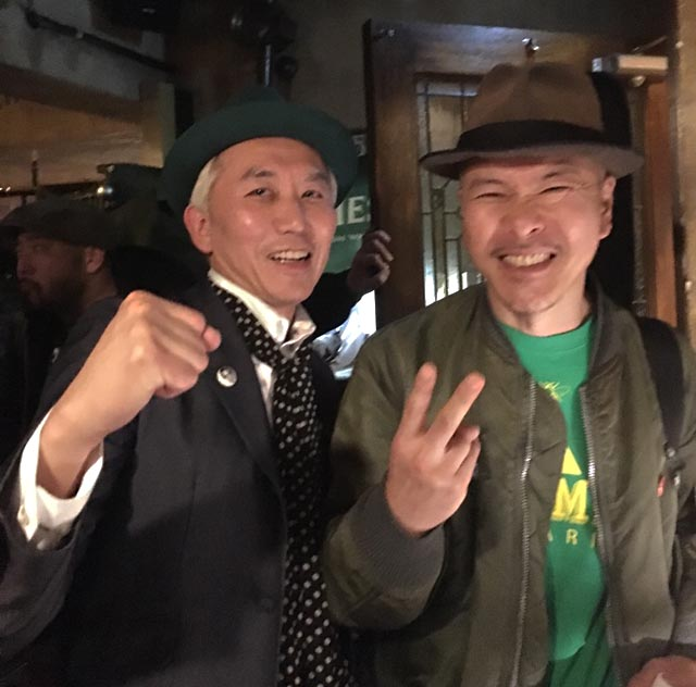 YOBSETTER 51  年の瀬 DON'T GET ME WRONG