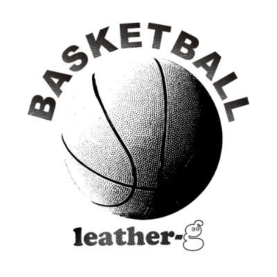 【Leather-g BASKETBALL】