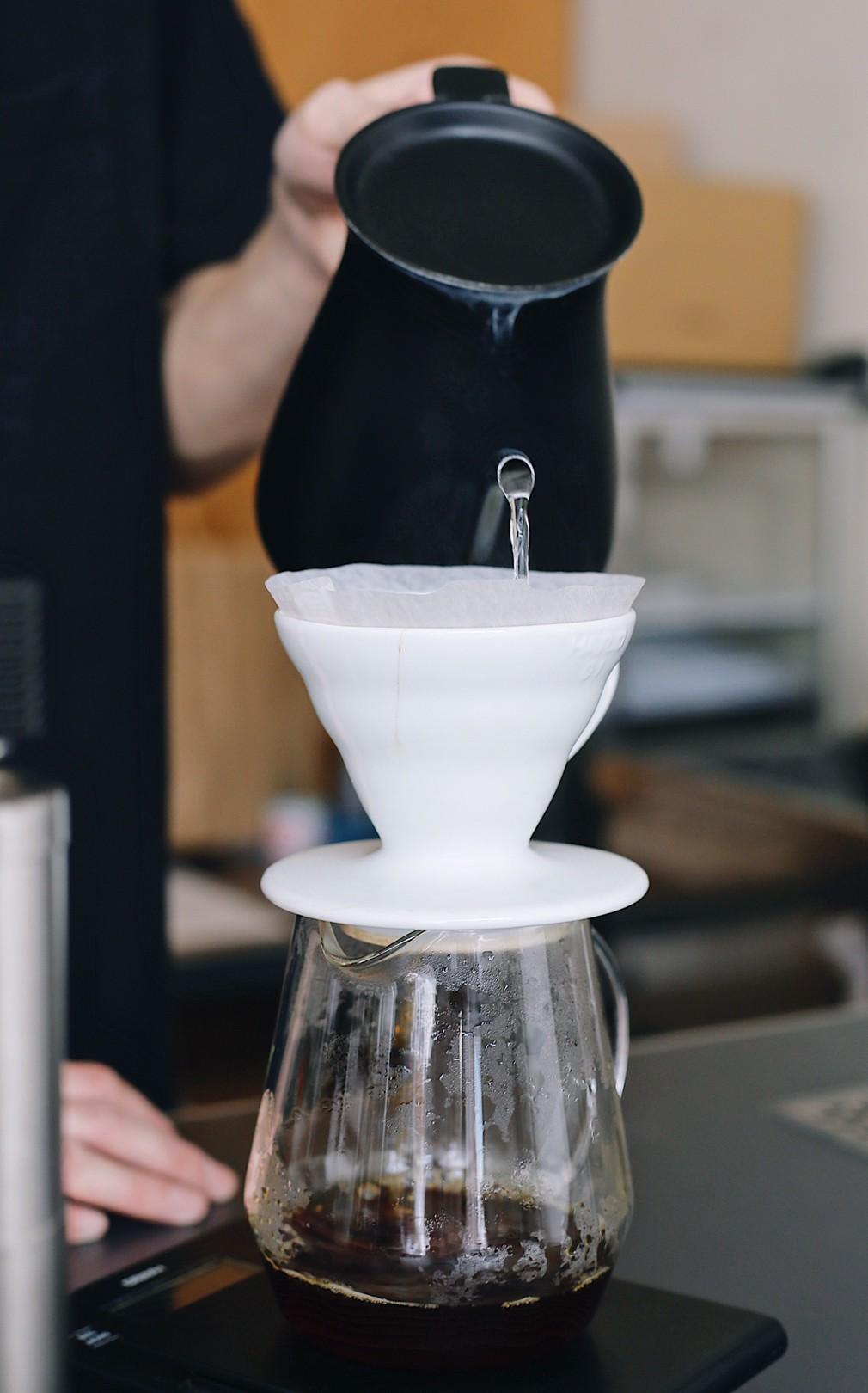 TORCH(トーチ)コーヒーサーバー ピッチー