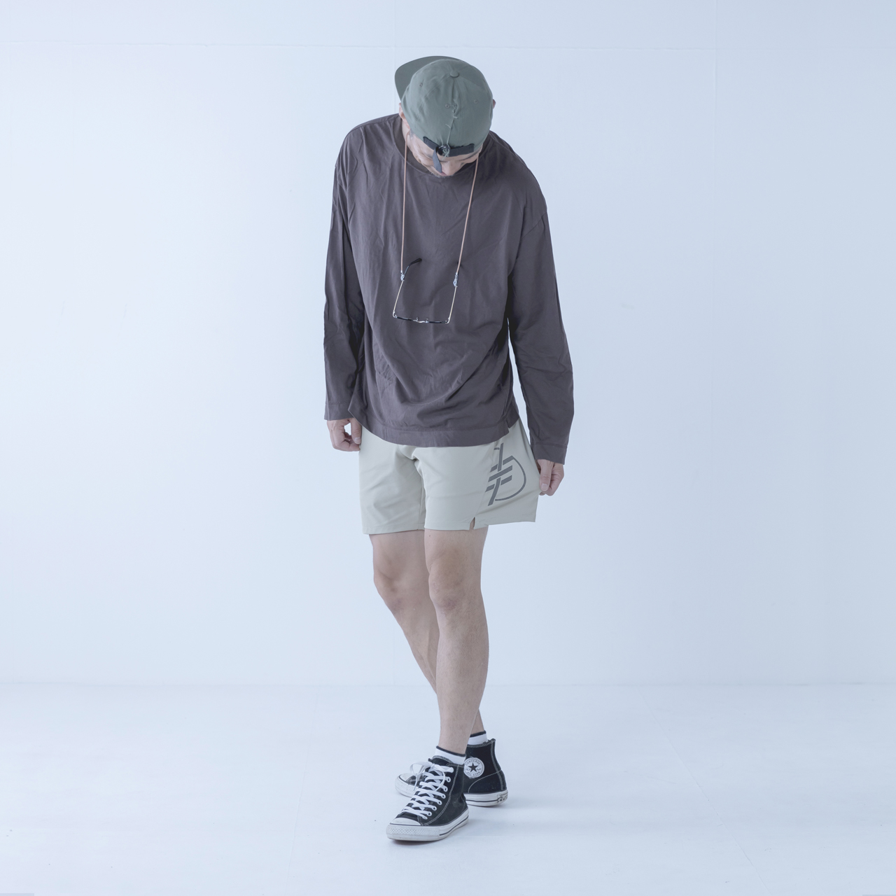 Transition Equipment _______GAME SHORTS