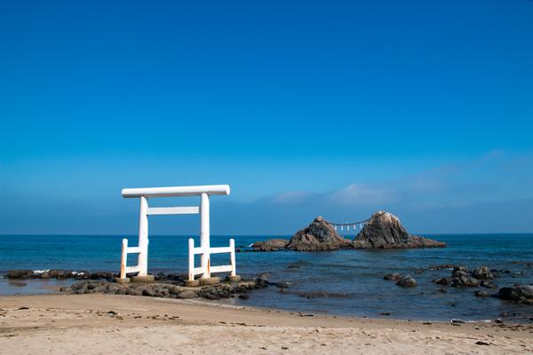 糸島の観光と言えば・・・