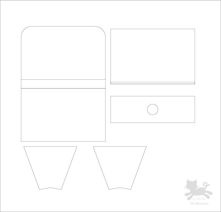 新商品発売に向けて型紙作り。