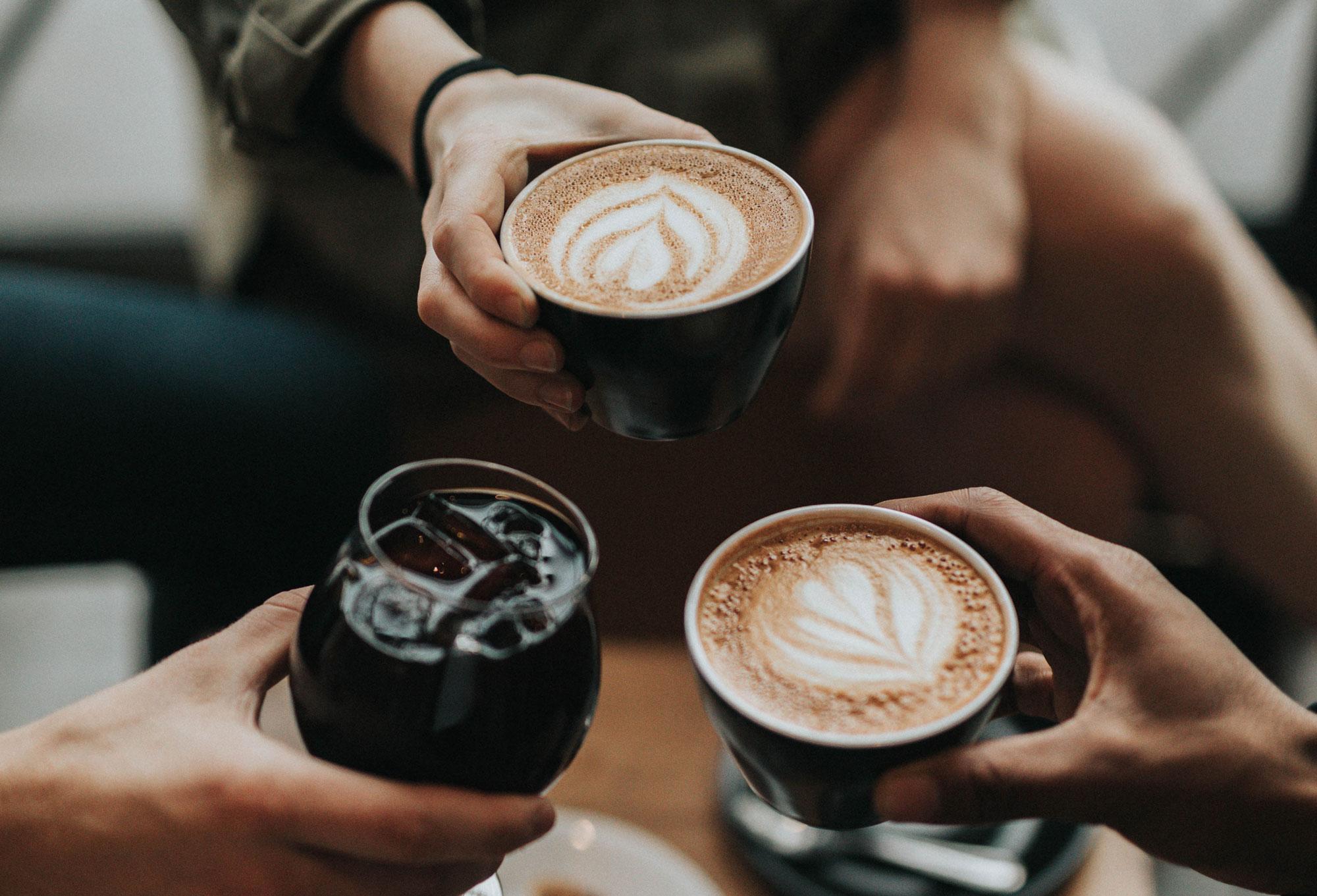 家族によって代々継がれるコーヒー会社 LÖFBERGS(ロフベルグ)