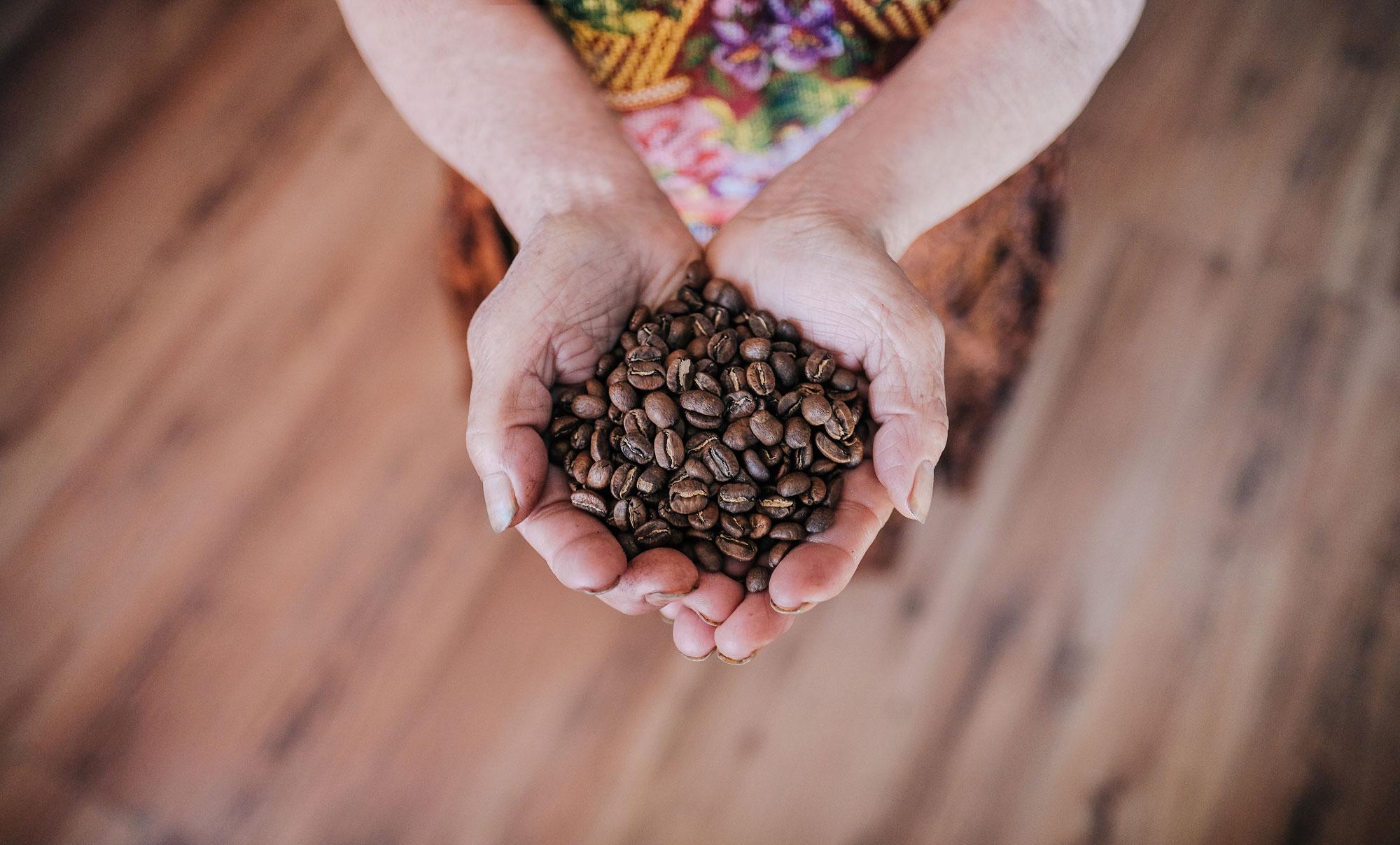 高品質のアラビカ豆にこだわるコーヒー会社 ARVID NORDQUIST