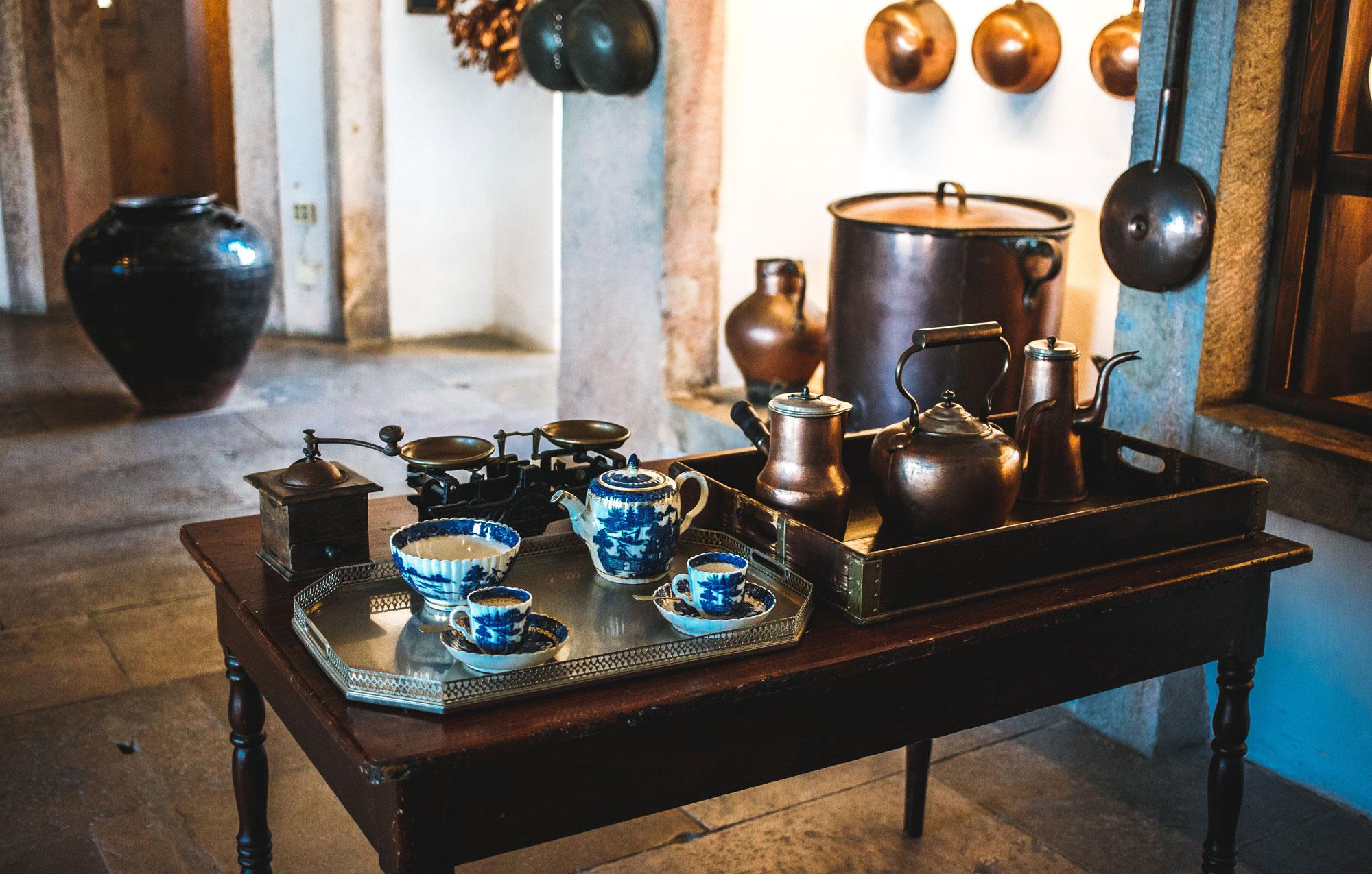 スウェーデン老舗の紅茶会社 KOBBS(コブス)