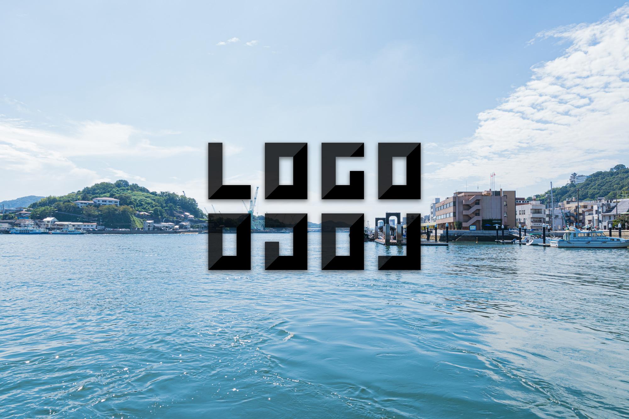 ロゴのデザイン制作、アニメーションロゴの制作承っております。