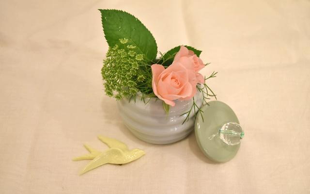 porcelain box 宝箱