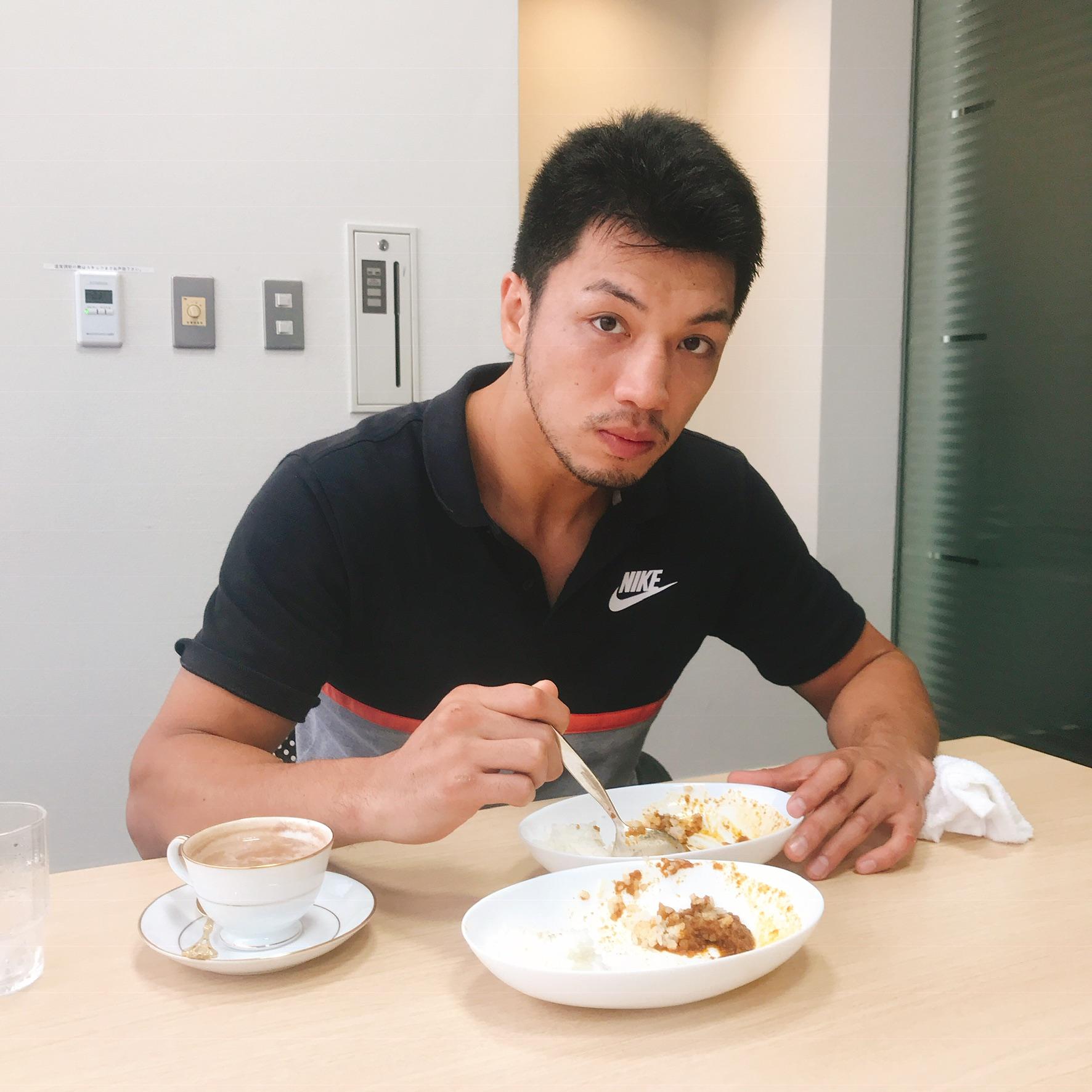 【この方も応援してくれています】ボクシング世界チャンピオン村田諒太選手