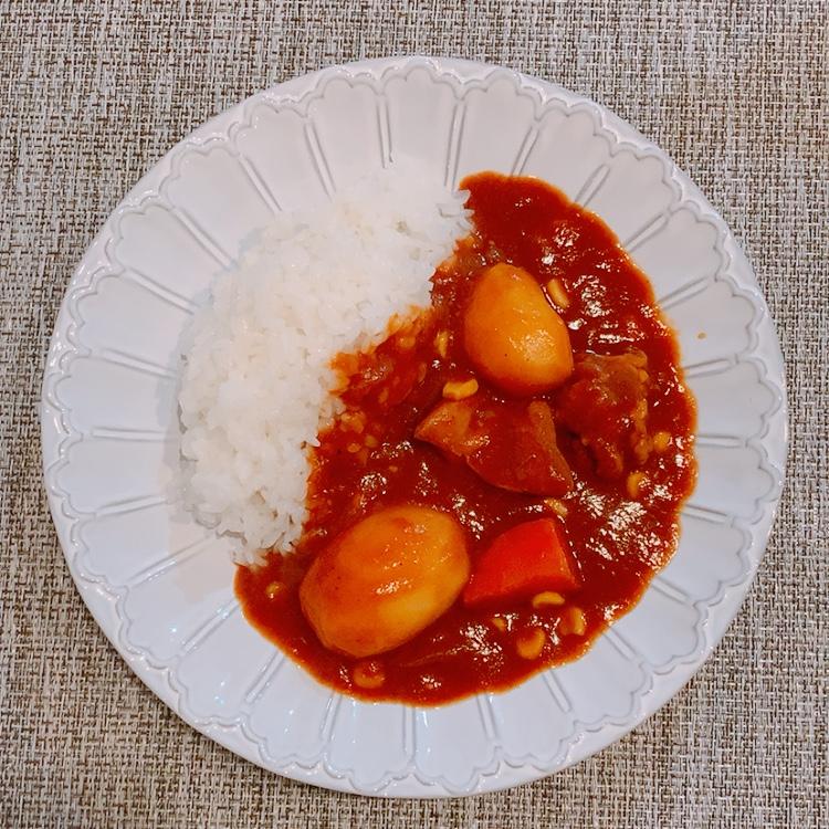 在宅中のおうちごはんをカレーで楽しく!絶品アレンジレシピ集