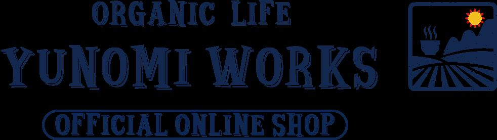 【結農実WORKS,Official Online Shop開設】