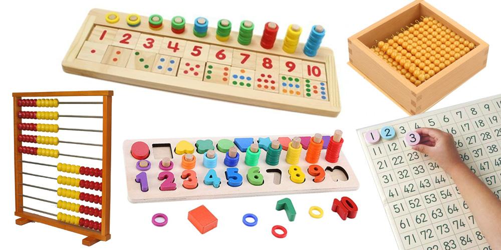遊びながら楽しく学べる知育玩具とは?