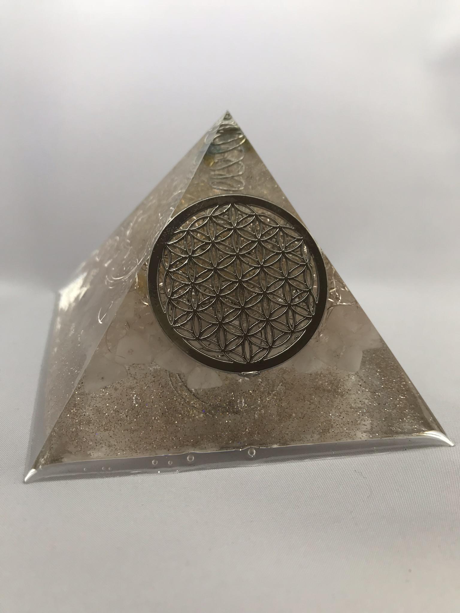 【ピラミッド(白銀比)作成講座】講師:FUMI