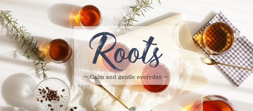 新店舗【Roots ルーツ】がBASE内にオープンしました!