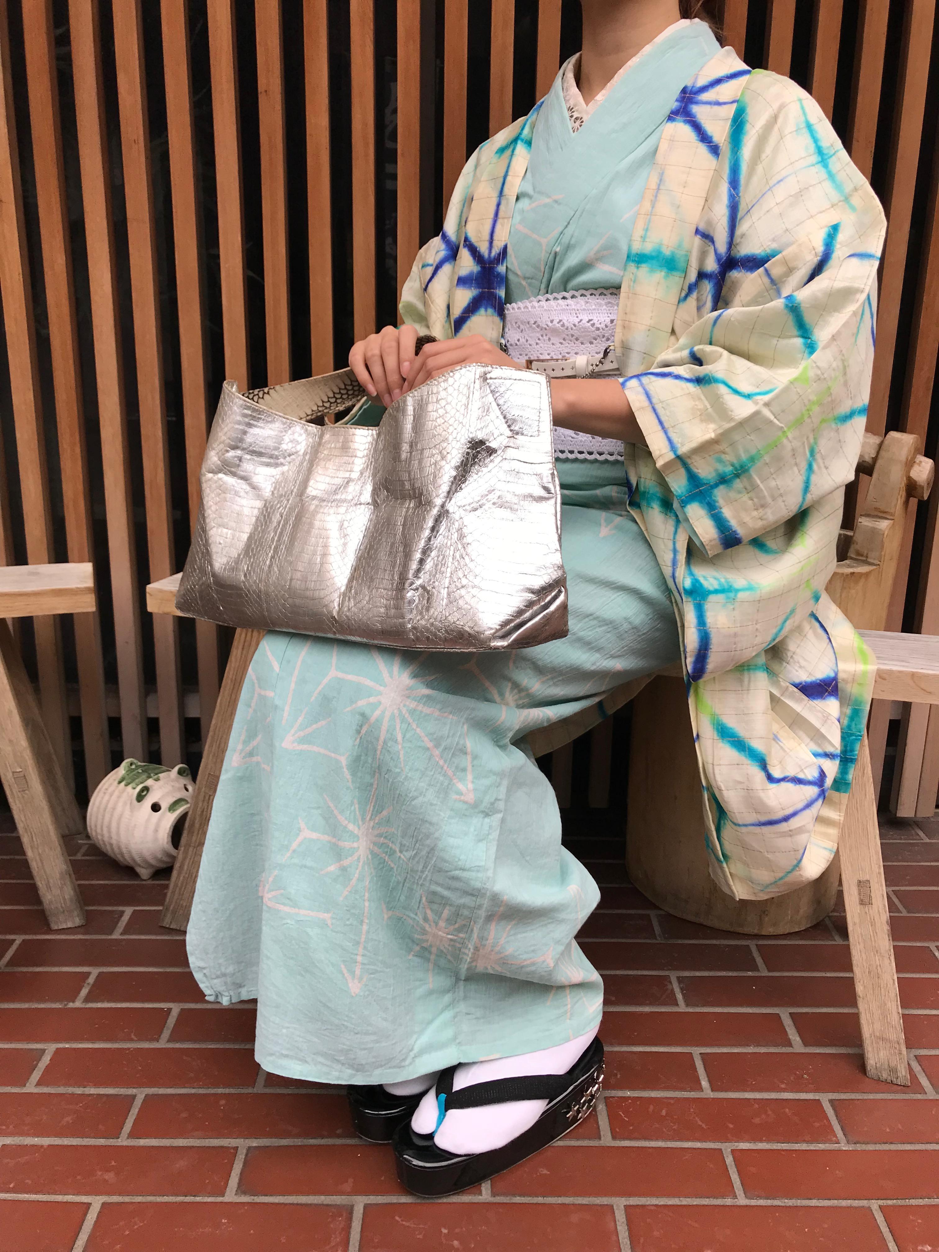 新宿高島屋でPOP UP!7月8日〜14日