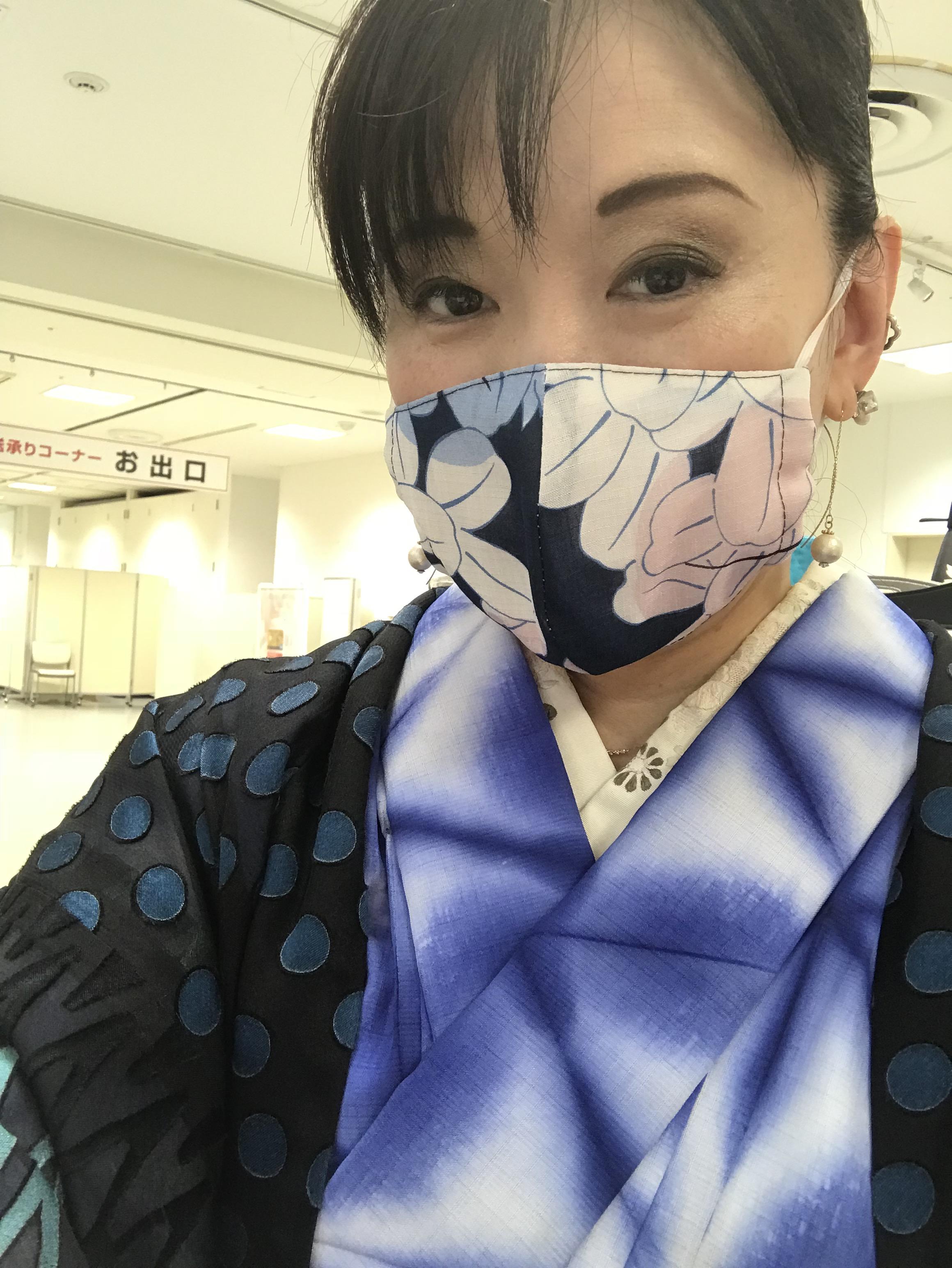 苦しくないマスク発売間近!!