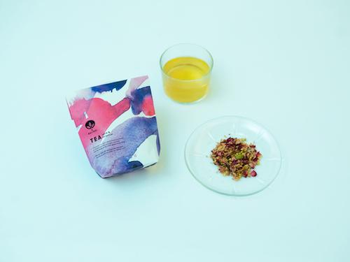 【eatreat.TEA STORY】全ての女性にお届けしたい「こころに、おだやかよろこぶ茶」