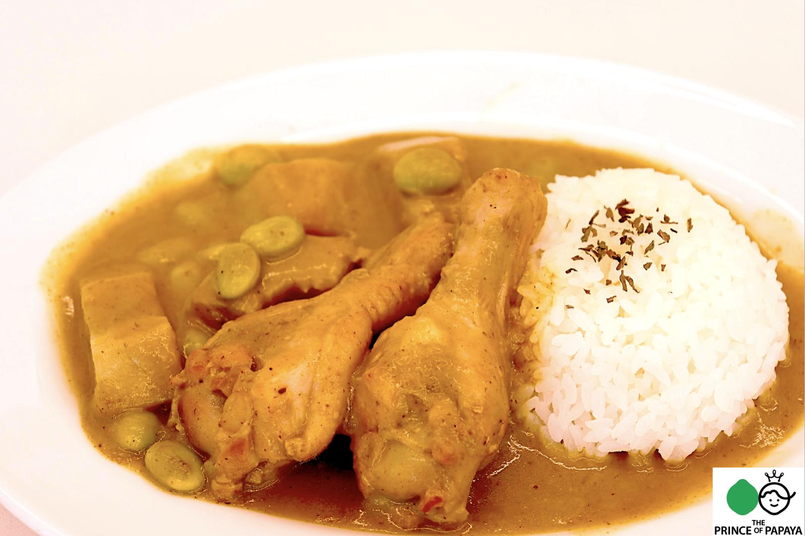 『Green PAPAYAの美味しいお料理開発中No.7!』
