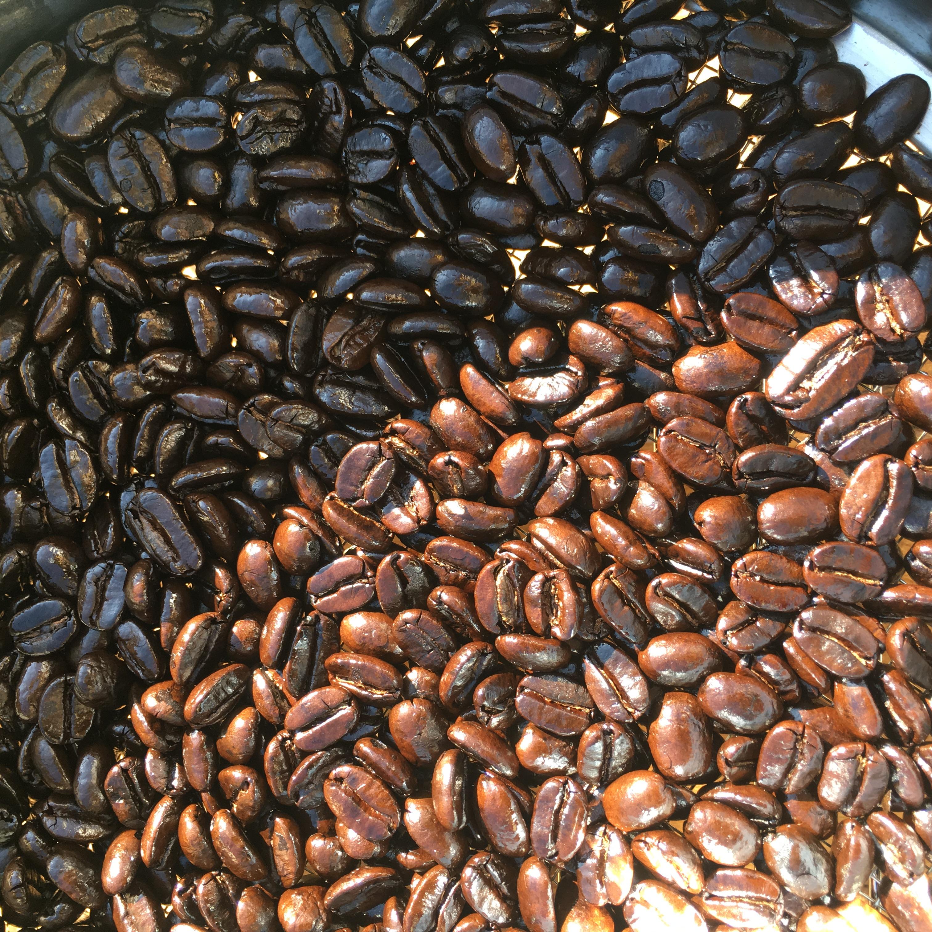 コーヒー豆が冷蔵便の発送なのは【美味しい意図】を持ち責任を持って、届けたいから。