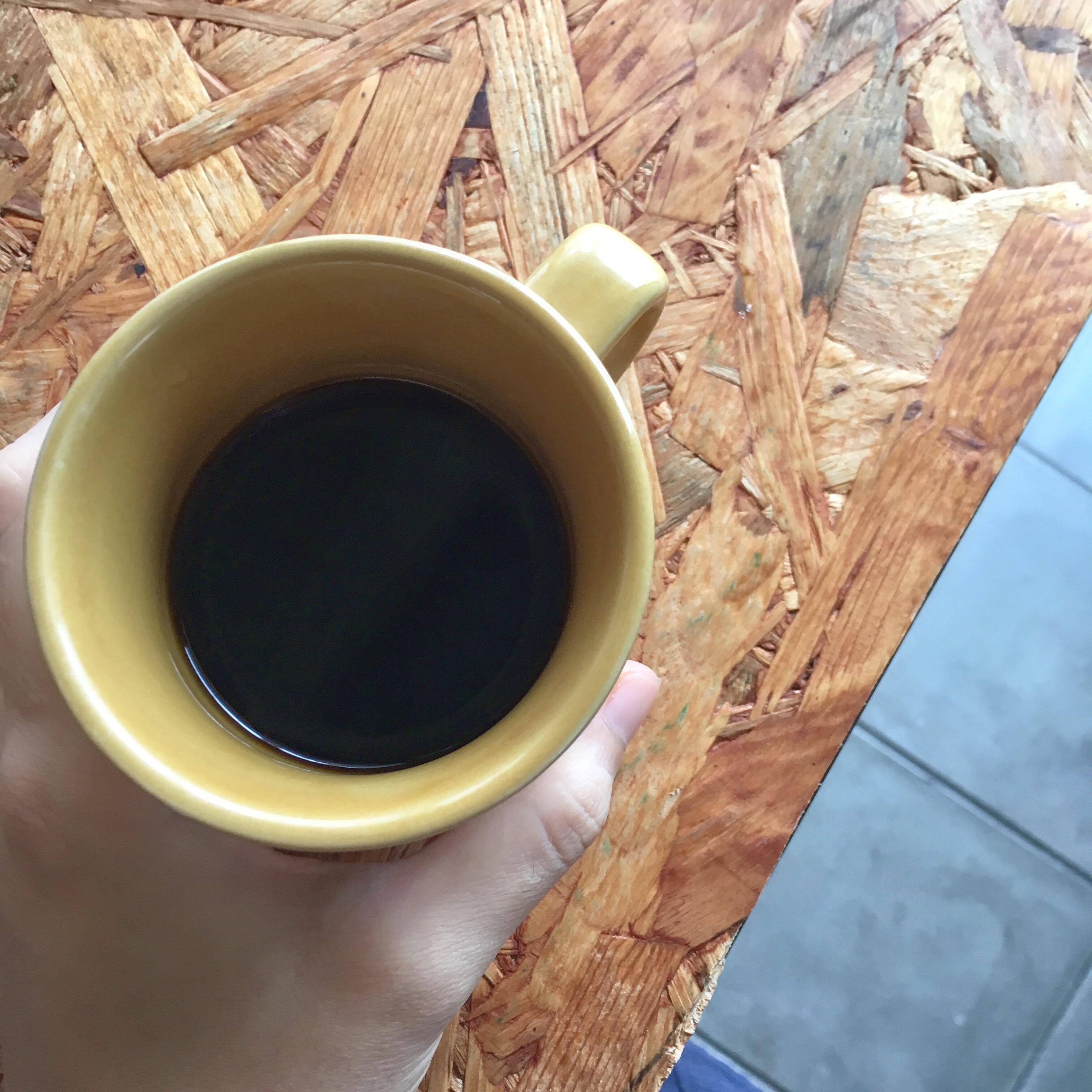 コーヒーと焼き菓子と人間と。本質はきっと同じ。