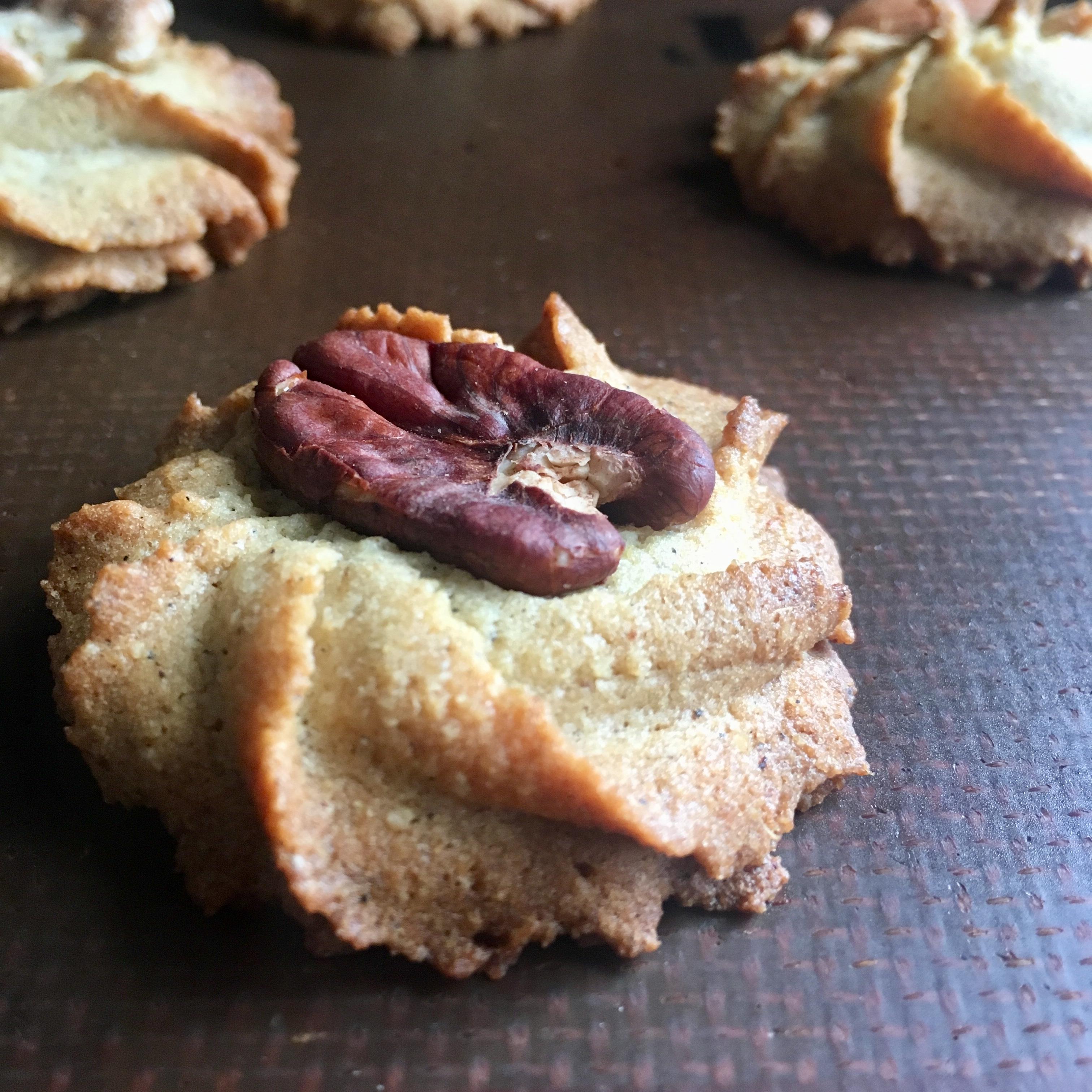 カルダモンクッキーの魅力。