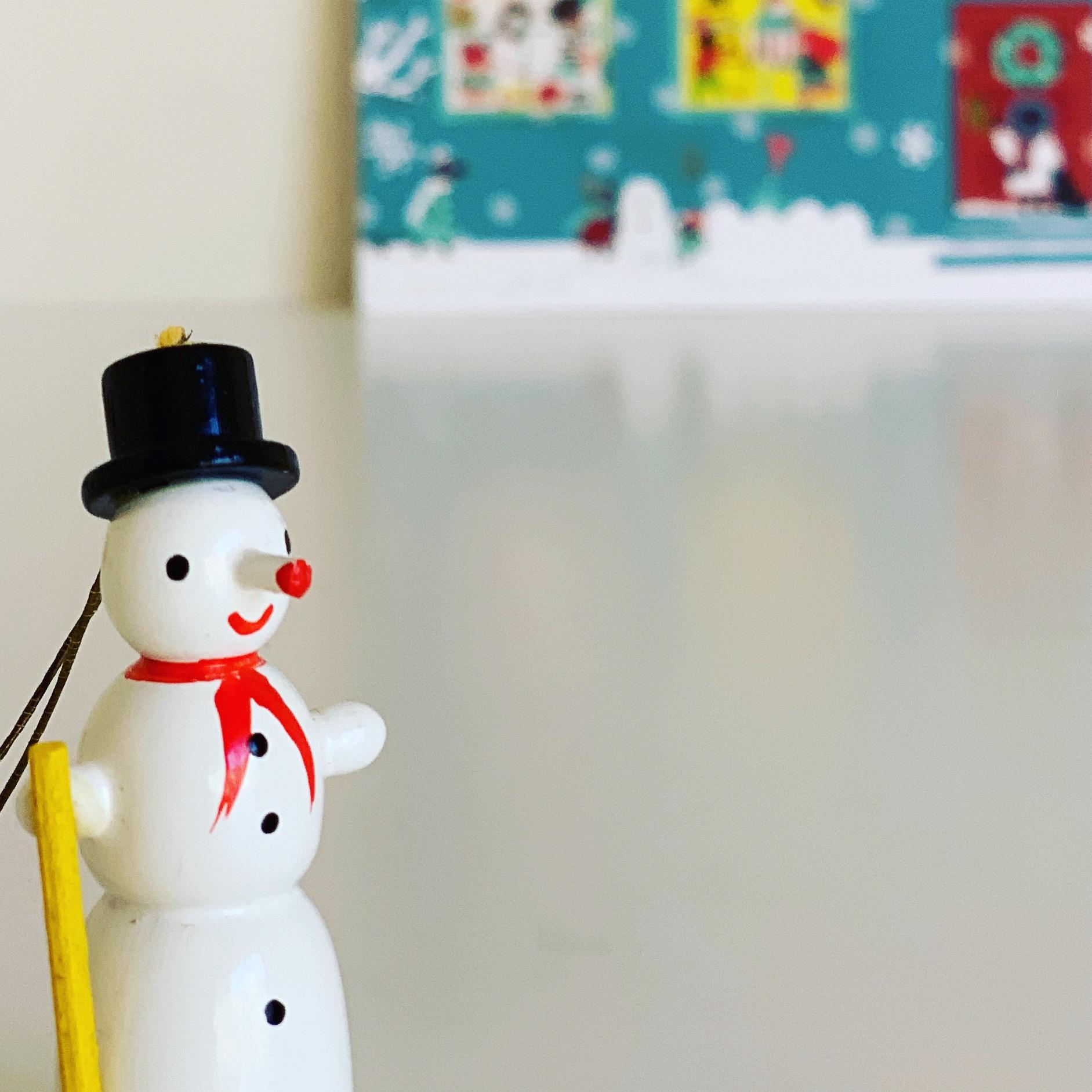 かぞくでワクワク、な12月を過ごそう。