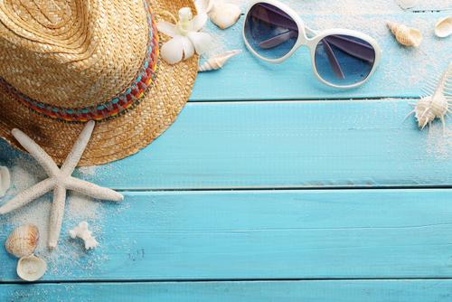 夏季休業期間中のご注文、および発送について