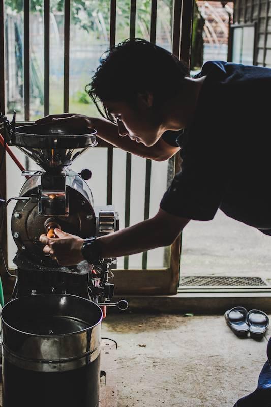 Days Coffee Roaster