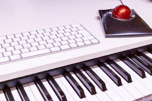DTM初心者がコード進行とメロディーを作る時、何からすればいい?