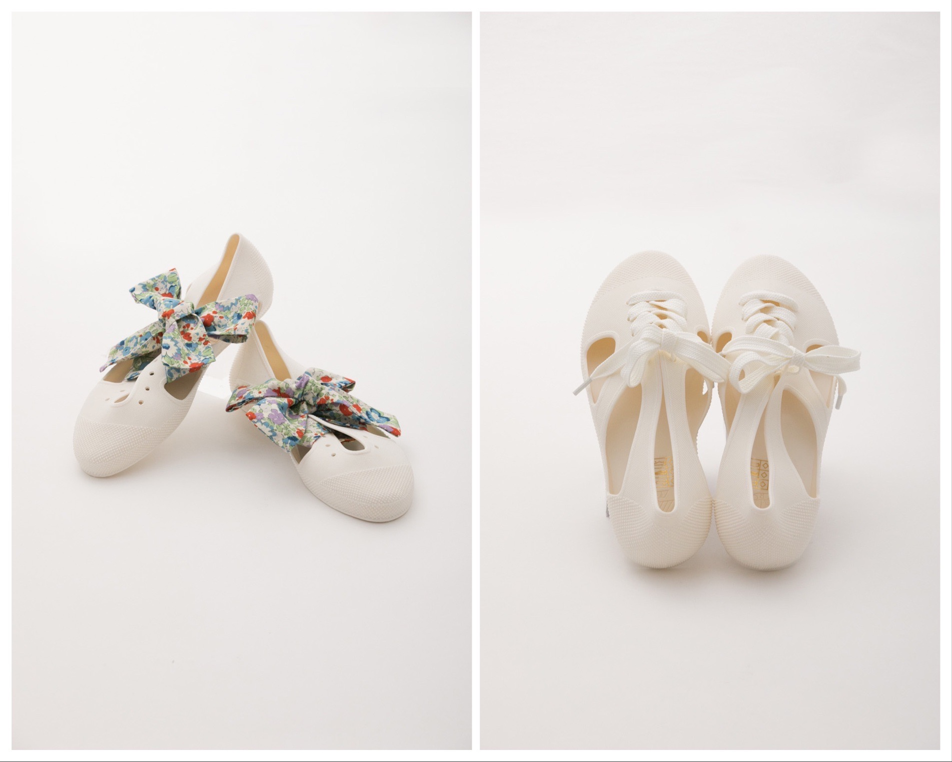 F-TROUPE Liberty × Bathing shoesの人気カラーを新入荷!